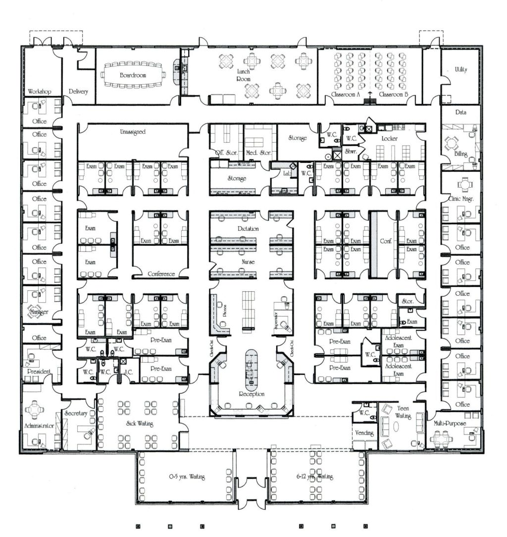 Health Care Projects Clyde S Blackwell Maine Licensed